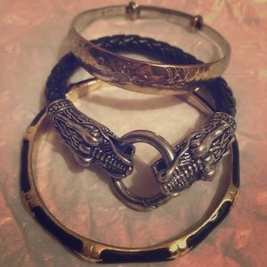 Jewelry - Sale‼️Bracelet Set for sale